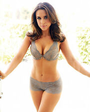 LACEY CHABERT 8X10 CELEBRITY PHOTO PICTURE HOT SEXY 1