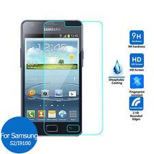 Protector Pantalla Cristal Templado Premium para Samsung Galaxy S2 i9100