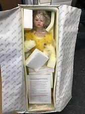Il Kase Lepp bambola di porcellana 85 CM. OTTIMO stato
