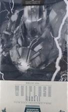 HOT TOYS 1/6 MARVEL IRON MAN 2 MMS237D06 DIECAST WHIPLASH MARK II ACTION FIGURE