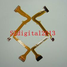 NEW LCD Flex Cable For Panasonic HDC-MDH1 MDH-1 Video Camera Repair Part