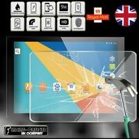 """5 Pack Clear Tablet Screen Protector Guard For Teclast M89 7.9/"""""""