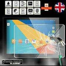 Tablet Tempered Glass Screen Protector Cover For Teclast X10