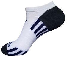 Mens low cut skechers athletic socks 6 pairs