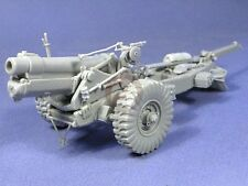Resicast 1/35 Ordnance BL 6 inch 26cwt Howitzer BEF & North Africa WWII 351225