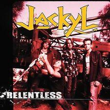 Jackyl : Relentless CD