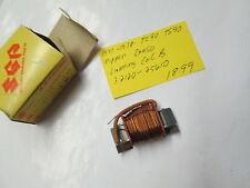 Suzuki TS90,TC90 1971-72  Lighting coil B p.n 32120-25610  Nippon-Denso IGN.