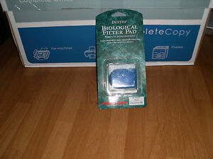 NIP~ DUETTO BIOLOGICAL FILTER PAD # 48.005. FITS DUETTO 50