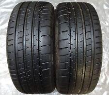 2 Sommerreifen Michelin Pilot Super Sport *  225/40 RZR18 88Y RA636