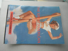 ORIGINAL TASCHEN GREAT AMERICAN PIN UP 6 COLOUR POSTERS WITHIN COVER