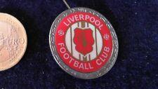 Fussball Brosche Badge kein Pin Retro Liverpool FC Logo Bird