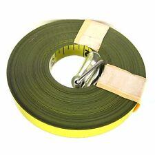 "Spencer Pro Loggers Tape REFILL 3/8"" 75' Model 950XL Heavy Duty Arborist 66219"