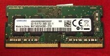 SAMSUNG 4GB 1Rx16 PC4-2666V RAM MEMORY M471A5244CB0-CTD