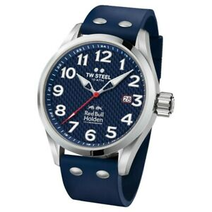 TW Steel Red Bull Holden RT Volante Special Edition Watch 48mm TW988