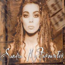 Sandra My Favourites (1999) [double CD]