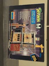 Spawn Alley Action Figure PlaySet 1994