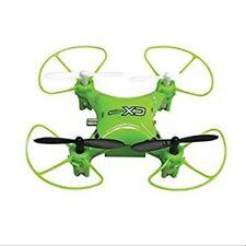 New York Mini Quad Copter Green