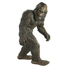 "28"" Bigfoot Yeti Garden Statue Sculpture Reproduction Replica"