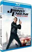 Johnny English Contre-Attaque [Blu-Ray] // BLU RAY NEUF