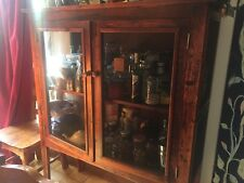 Antique Style Meat Safe