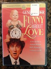 Funny About Love (DVD, 2004)NEW-AUTHENTIC US Release