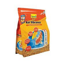 New listing Tetra Pond Koi Vibrance Soft Sticks High quality Ornamental Goldfish 1.43-Pound