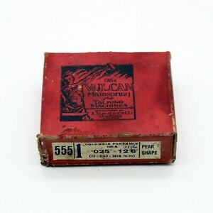 """GRAMOPHONE MAIN SPRING - 1"""" x 0.025"""" x 12' 6"""" - COLUMBIA 109a (Old Stock)"""