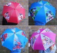 Ombrelli rosa per bambini dai 2 ai 16 anni