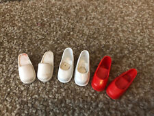 Sindy Doll clothing/accessories shoes Pedigree