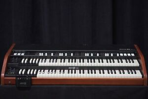 KeyB Duo MKIII Organ