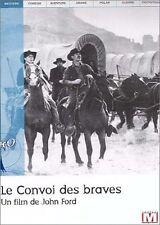 26155//LE CONVOI DES BRAVES 1950 JOHN FORD COLLECTION RKO DVD NEUF
