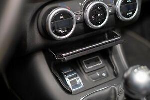 Supporto Cellulare inclinato Alfa Romeo Giulietta (Samsung Apple Huawei)
