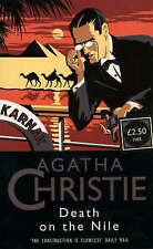 Agatha Christie Crime, Thriller & Adventure Books