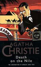 Agatha Christie Paperback Books 1950-1999 Publication Year