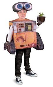 Disney Wall-E Kids Costume