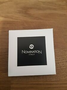 Nominations Charm  60th Birthday Rose Gold New
