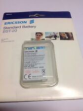 BATTERIA ERICSSON-BST-20- ORIGINALE-R600- IN BLISTER