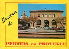 Carte Souvenir de PERTUIS EN PROVENCE