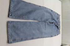 J4042 Wrangler Idaho Jeans W34 L30 Blau  Sehr gut