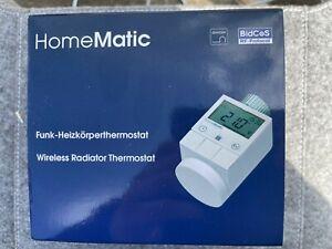Auflösung meiner HomeMatic 105155 HM-CC-RT-DN Funk Heizkörperthermostat
