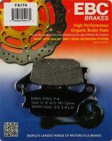 EBC - FA174 - Organic Brake Pads