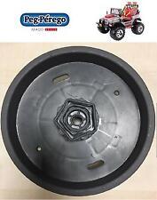 PEG PEREGO riduttore adattatore ruota posteriore GAUCHO 12v  -nuovo-Italia