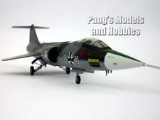 F-104 Starfighter West German AF 1/72 Scale Diecast Metal by Witty Wings