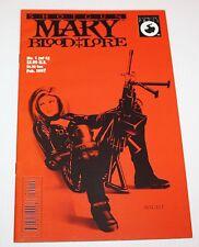 Shotgun Mary: Blood & Lore #1--1997 Antarctic Press Comic Book