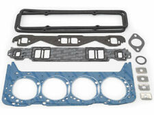 For 1975-1986 Chevrolet C30 Head Gasket Set Edelbrock 25415WG 1976 1977 1978