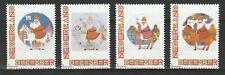 Nederland NVPH 2777 Persoonlijke zegel Sinterklaas Postfris