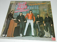 LP LONG TALL ERNIE and the SHAKERS those rockin years NEGRAM HOLLAND 1978 sluis
