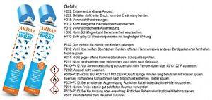 2x Ardap 750 ml Ardap Ungezieferspray Quiko (14,53€/1l) kostenloser DHL Versand