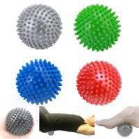 Trigger Point Spiky Spikey Massage Ball Myofascial Release Reflexology Ball LH