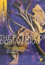 The Picture of Dorian Gray: York Notes Advanced,Frances Gray